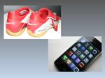 material items