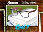 success at school
