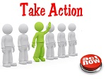 If you want to do something then start taking action