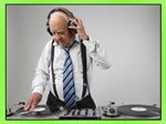 So an old person couldn't be a DJ