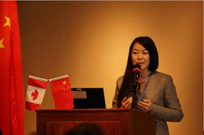 Canada China Education Policy Briefing
