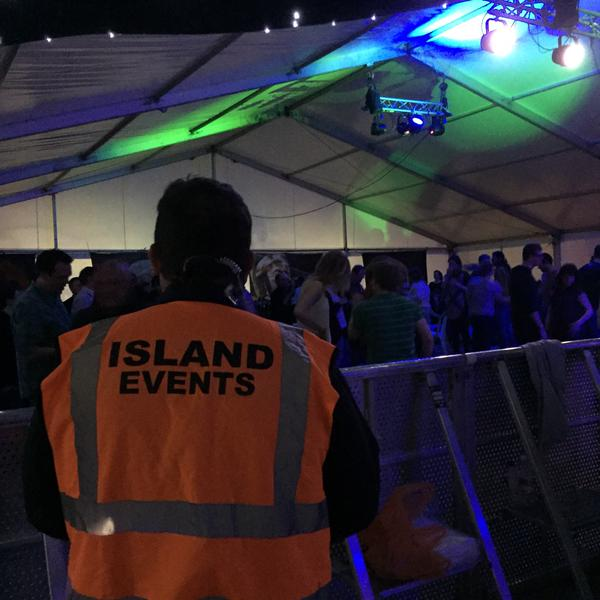 Protecting      Your Event