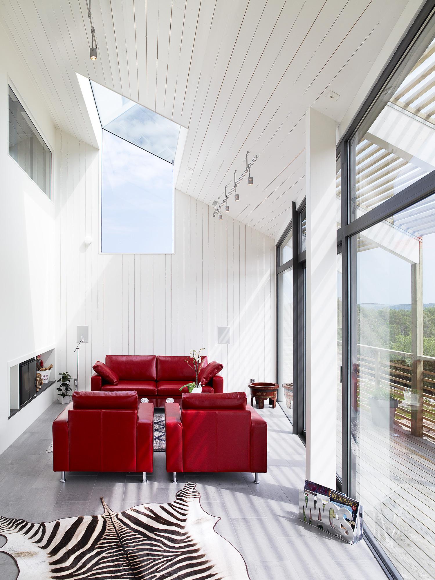 Villa Viti  Arctic studio