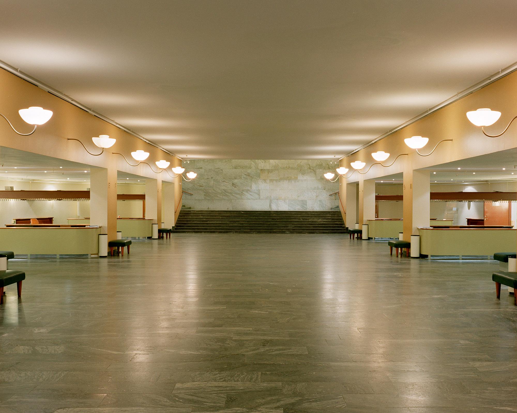 Konserthuset  N-E Eriksson