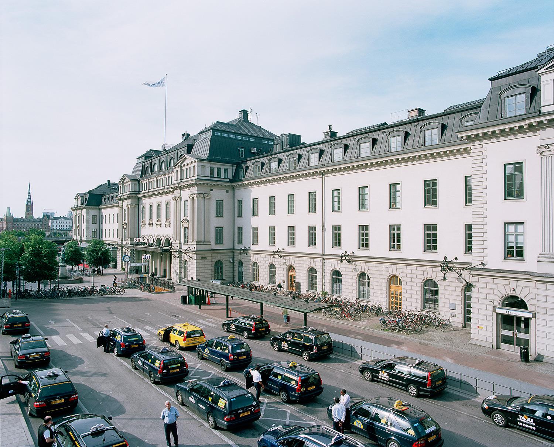 Stockholm C