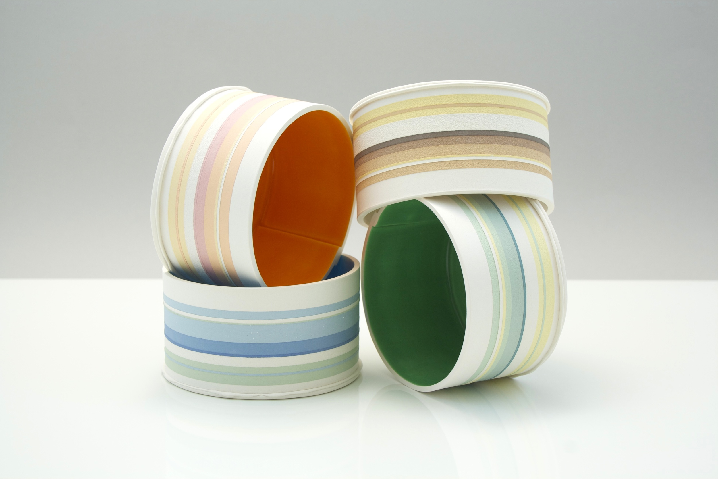 Pye Group  ceramic