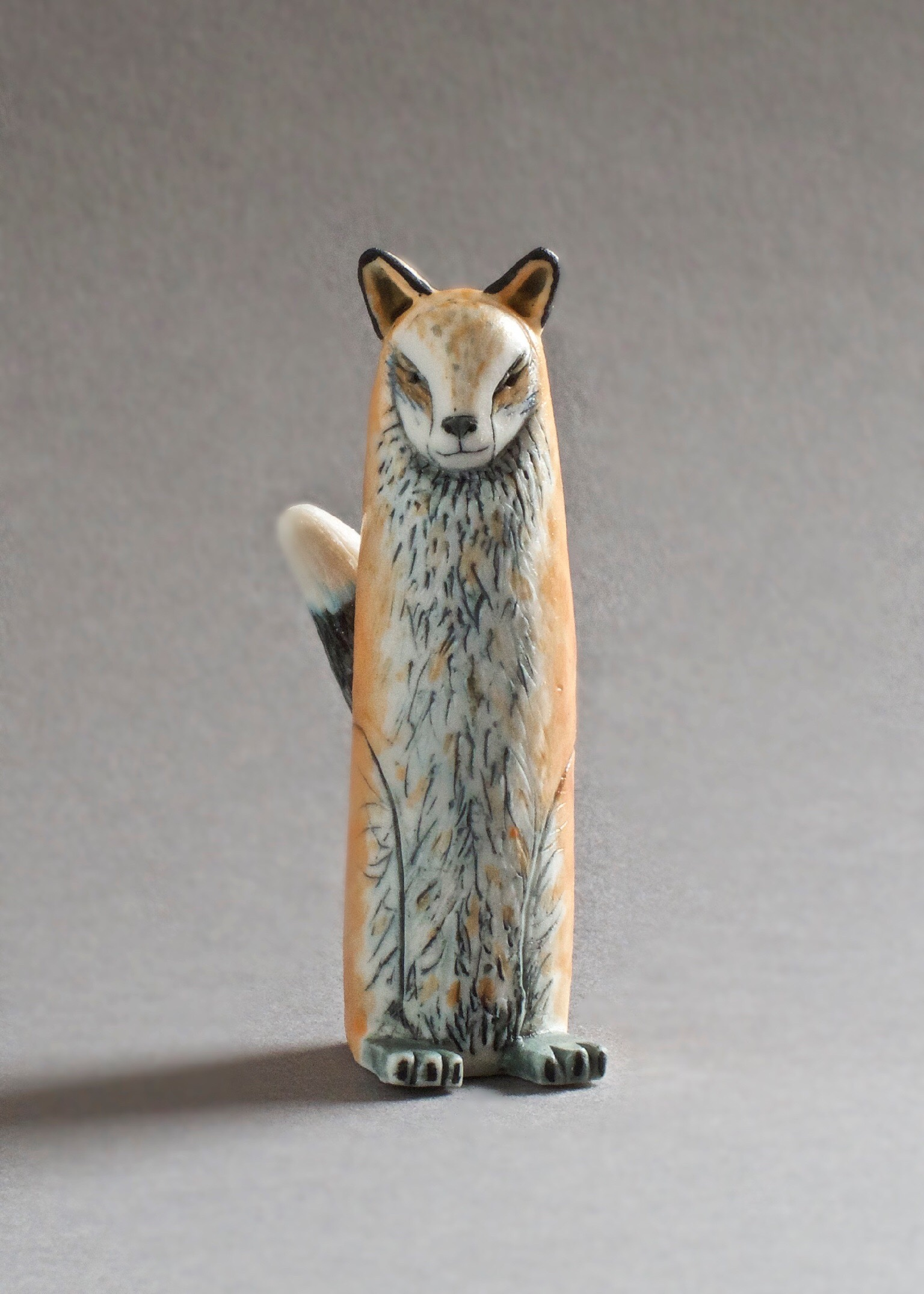 Red Fox Spirit