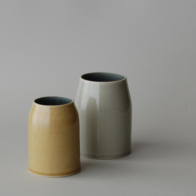 Bottles  ceramic