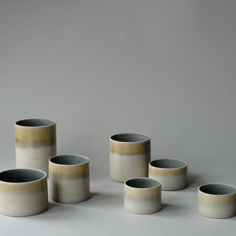 Cylinders  ceramic