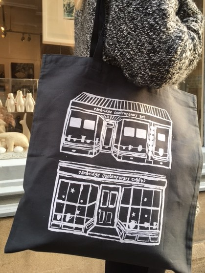 Gallery Tote Bag