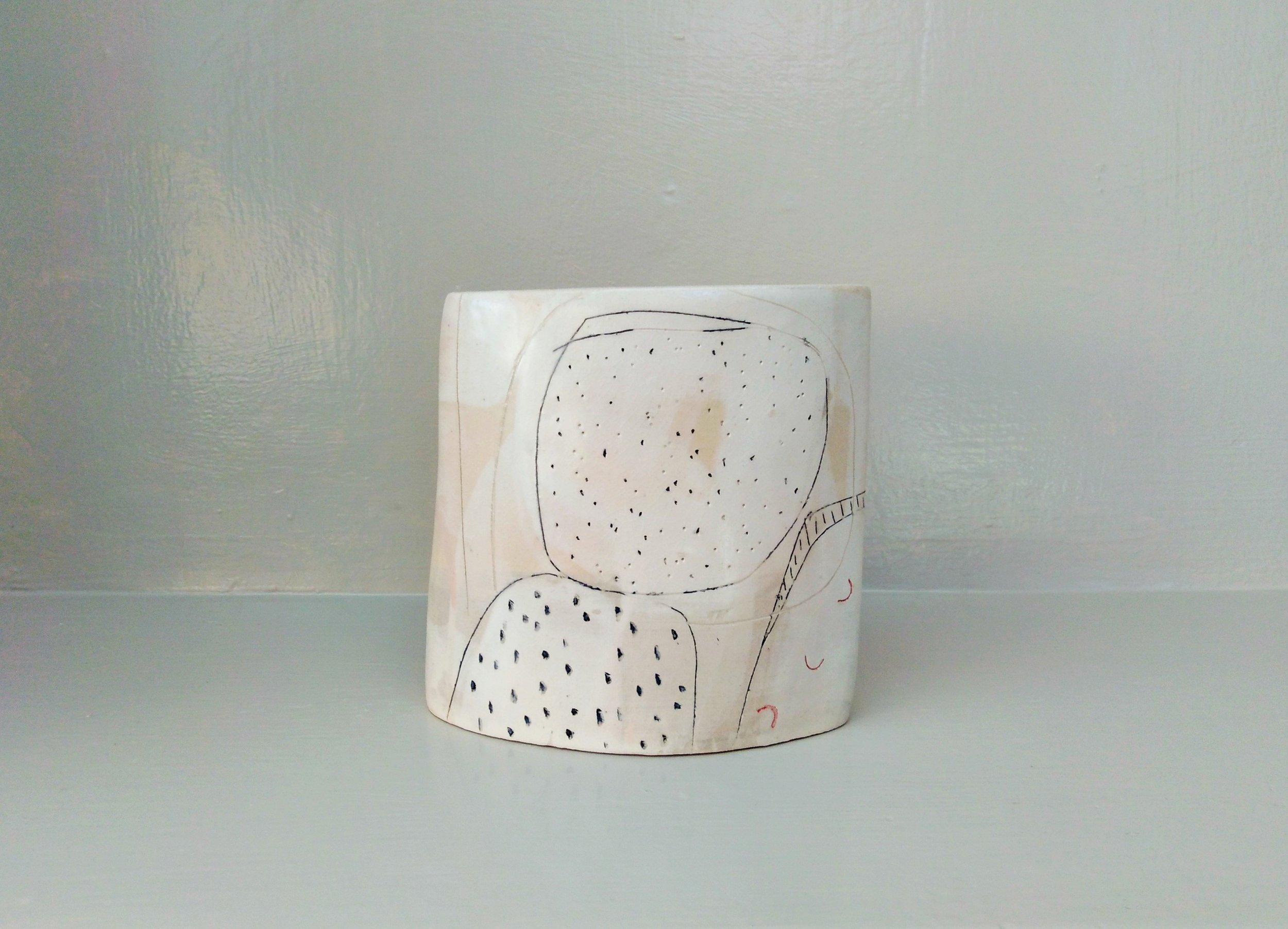 H12cm x W12cm  Ceramic  £62