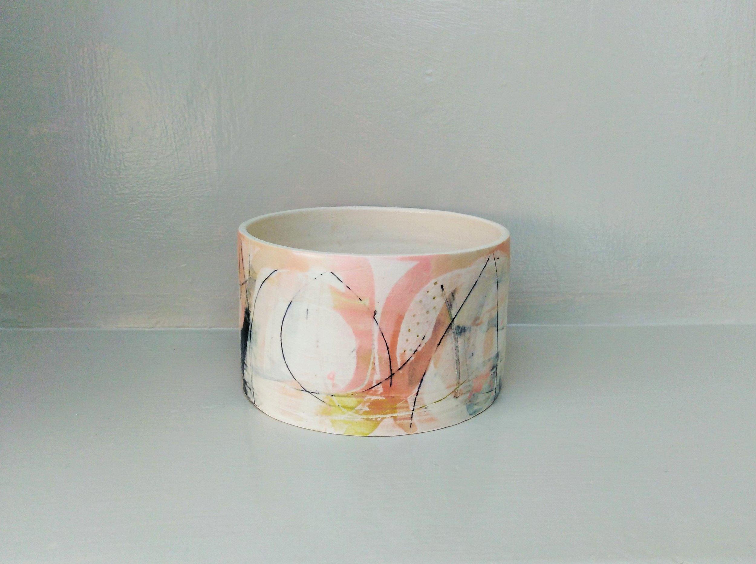 H8.5cm x W14cm  Ceramic  £59