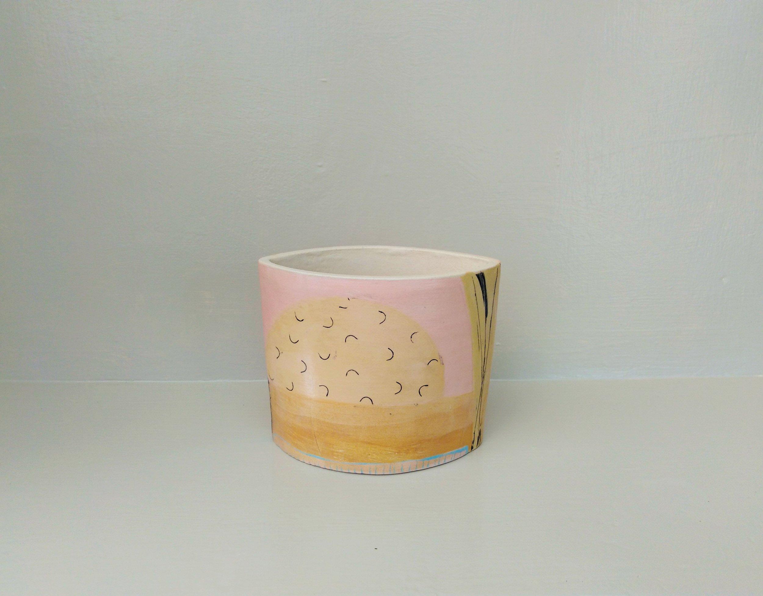 H11cm x W14cm  Ceramic  £54
