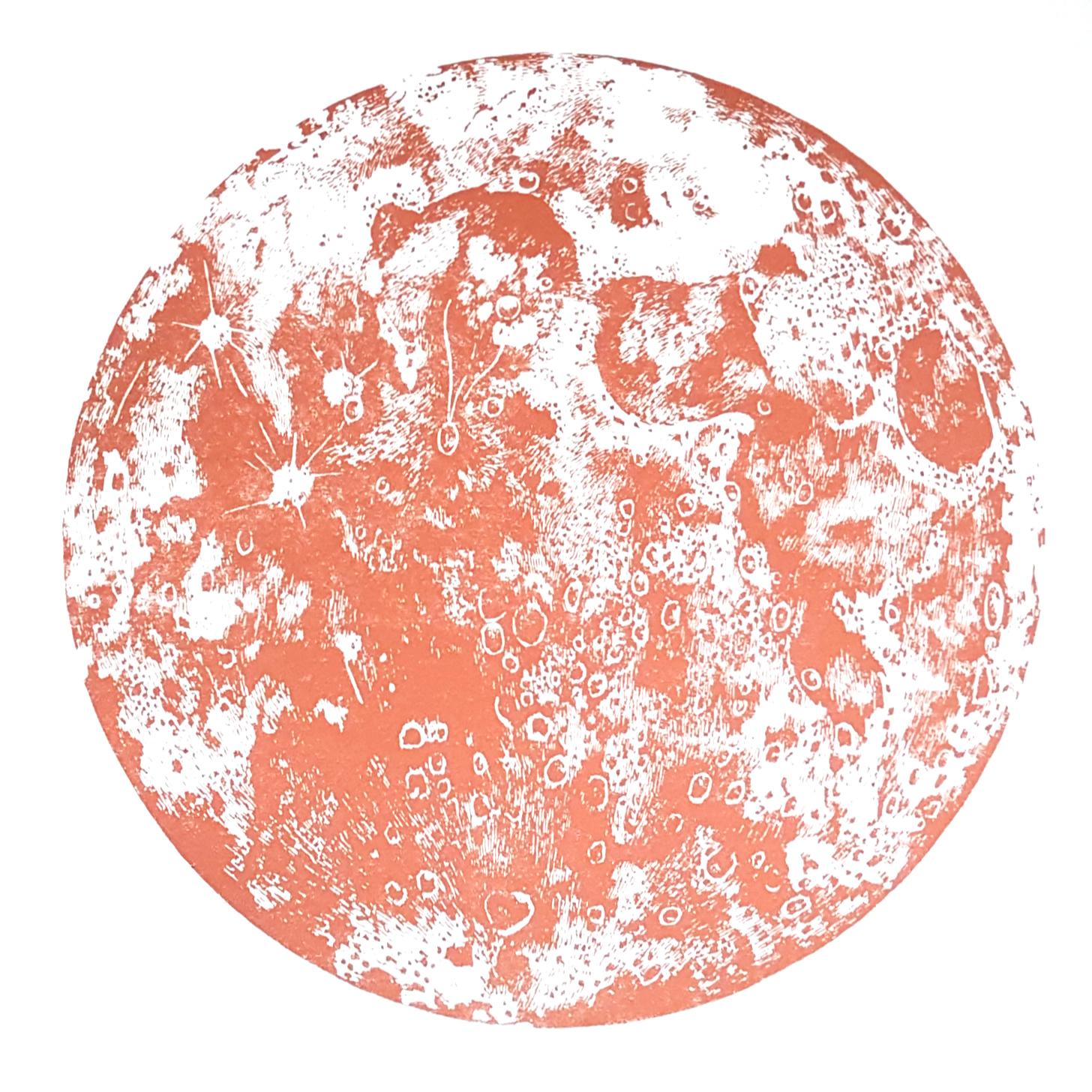 Bronze Moon
