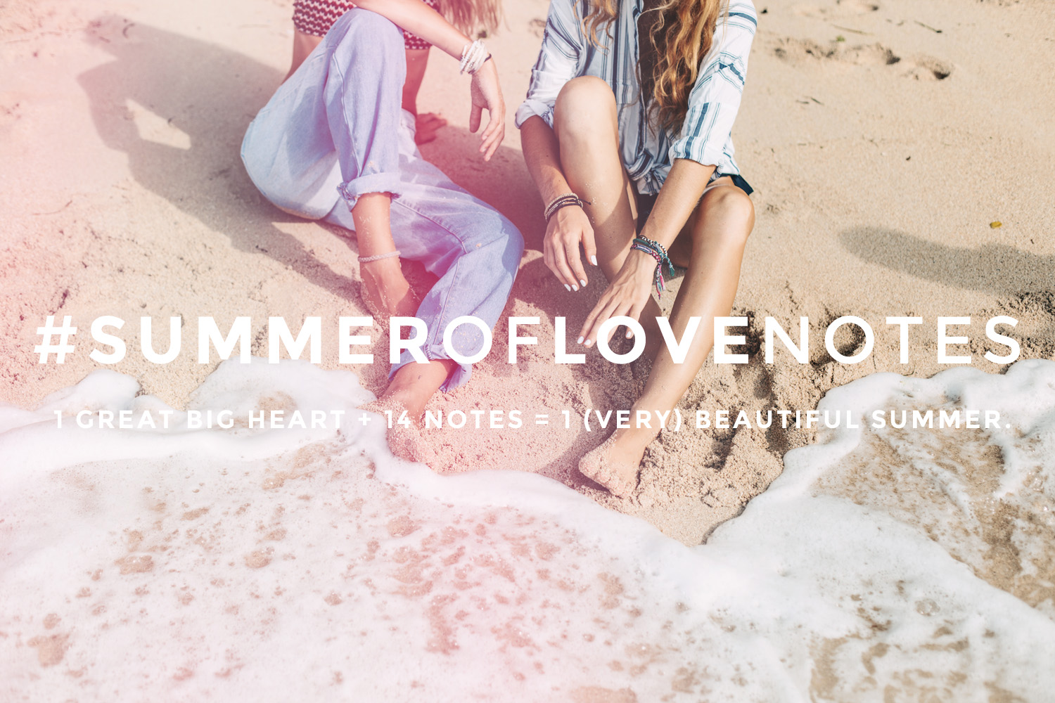 Summer of Love (Notes)
