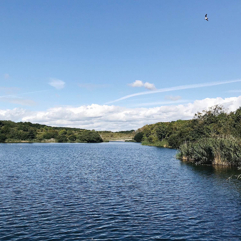 Cosmosten Lake