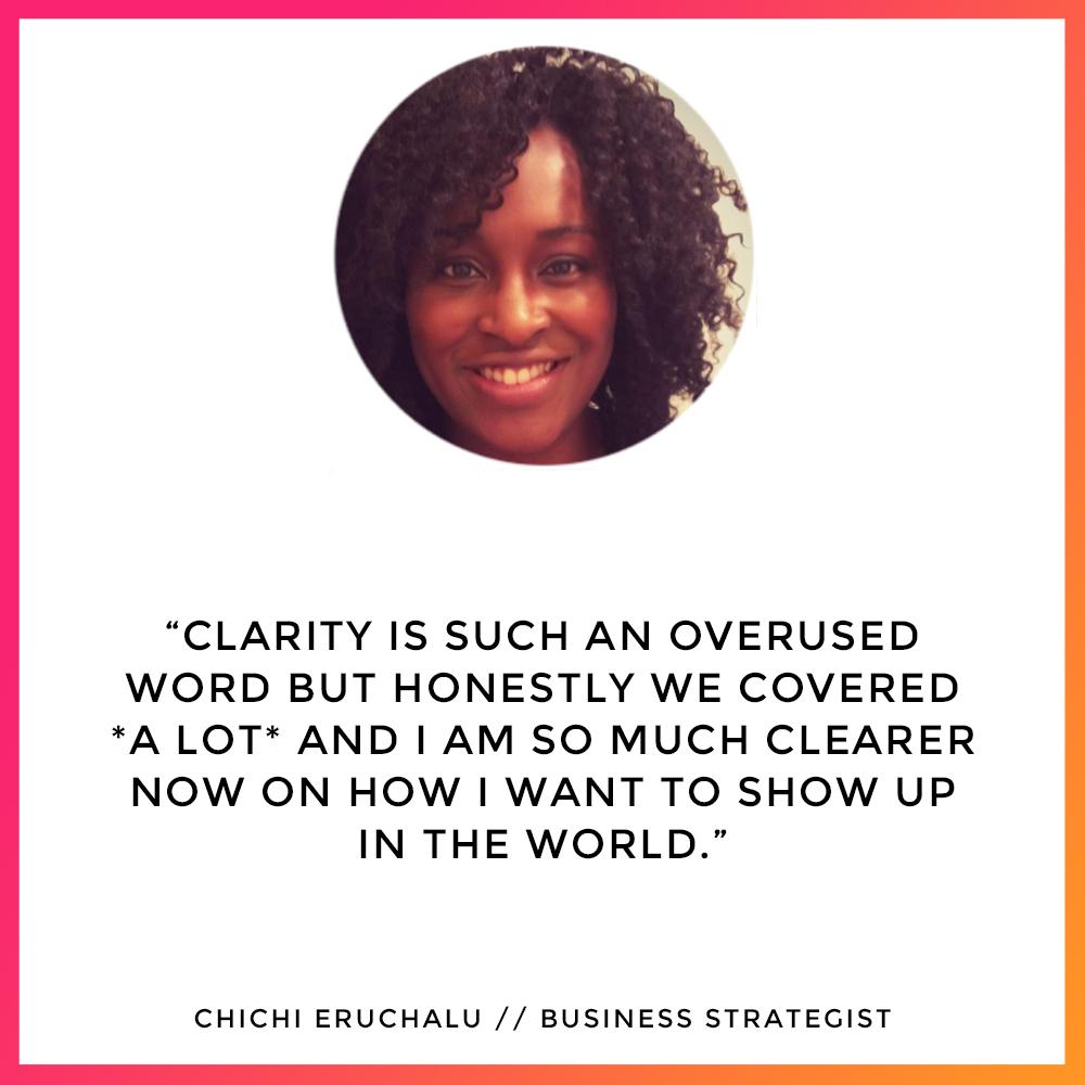Chichi Eruchalu