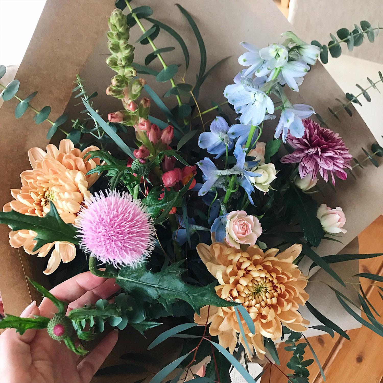 Urban Flower Studio