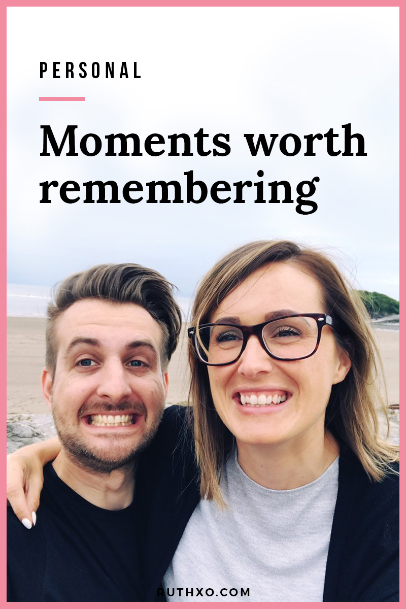 Moments Worth Remembering