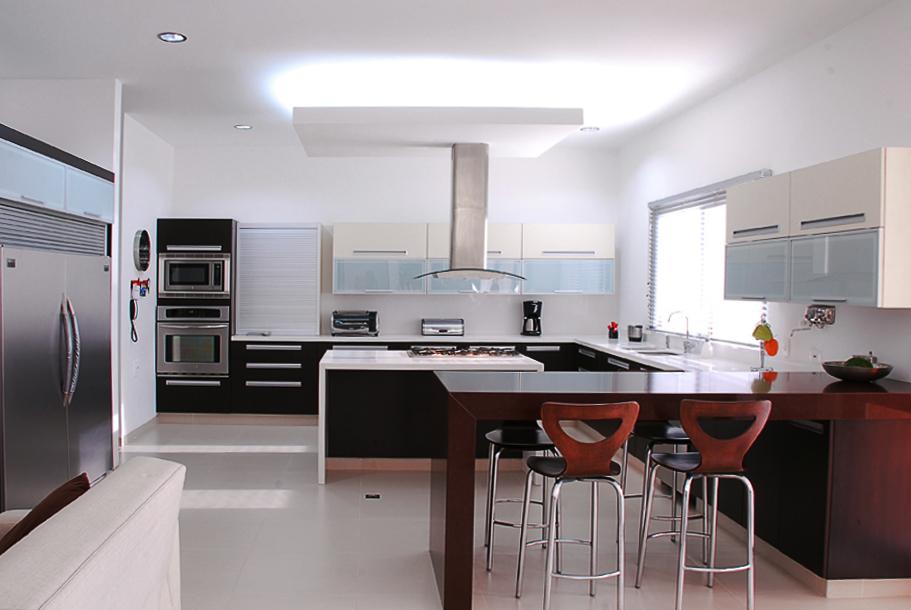 Cocinas Integrales y Muebles Mobilex — Ardisa - Materiales ...