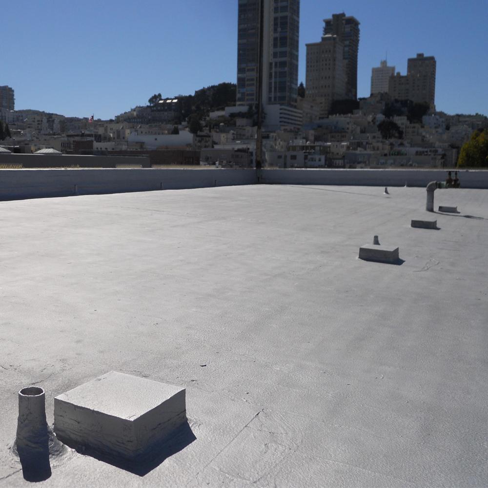 productos cubiertas techos rascacielos edificios tejados