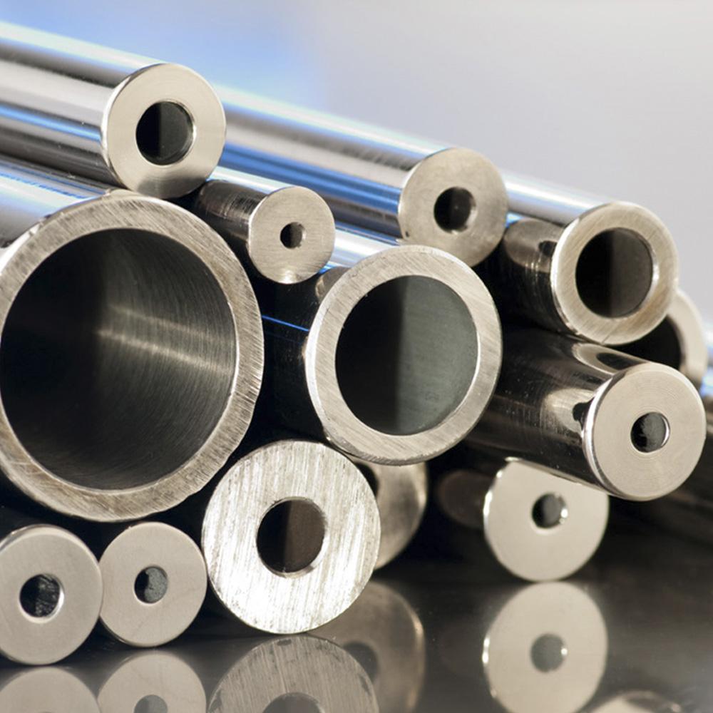 drenaje tuberias metalicas