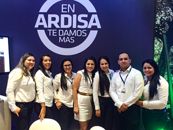 Equipo Canal Constructor  - Ardisa S.A