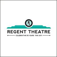 Regent Theatre Arlington