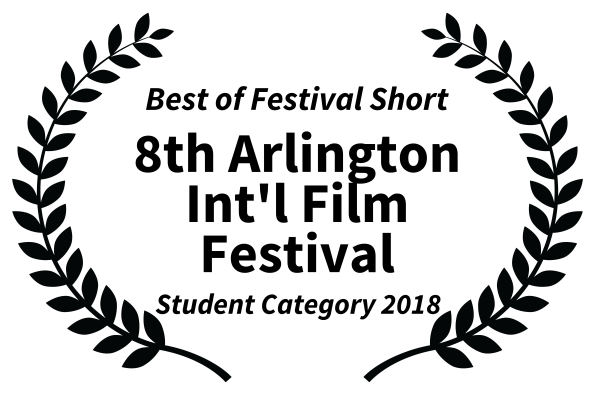 Best of Festival Short Student Category.png
