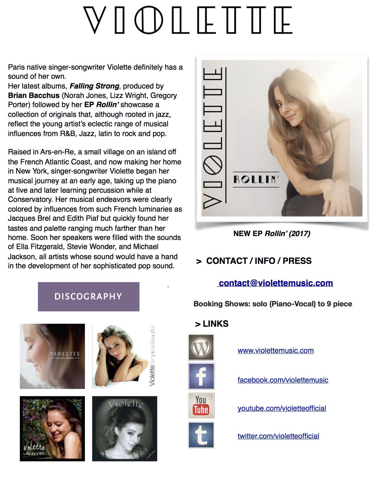 Download EPK     (PDF) -