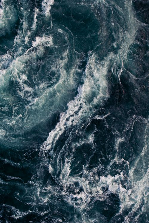 Bass Strait - powerful and unpredictable
