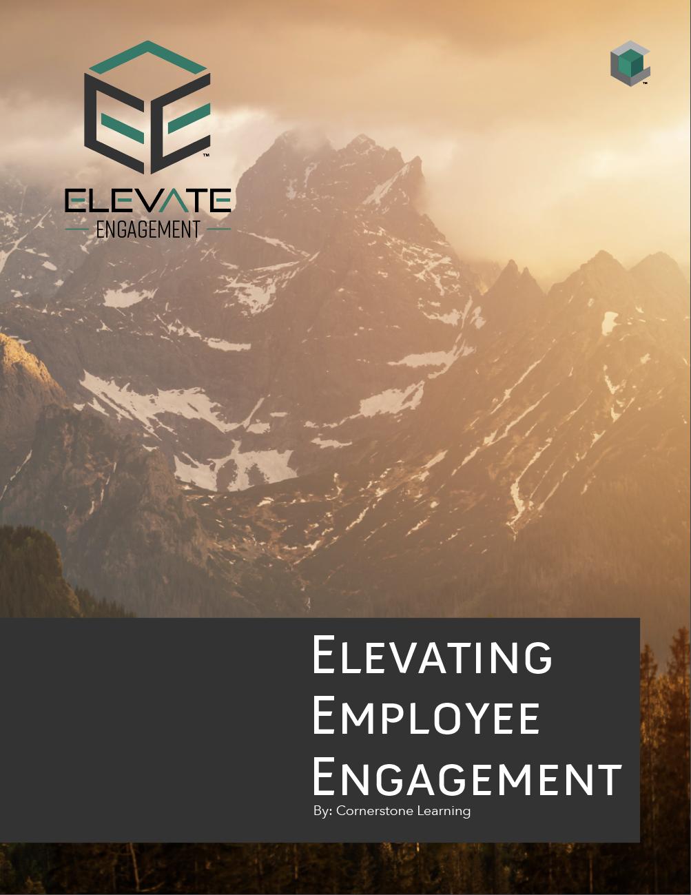 Elevating Engagement Whitepaper