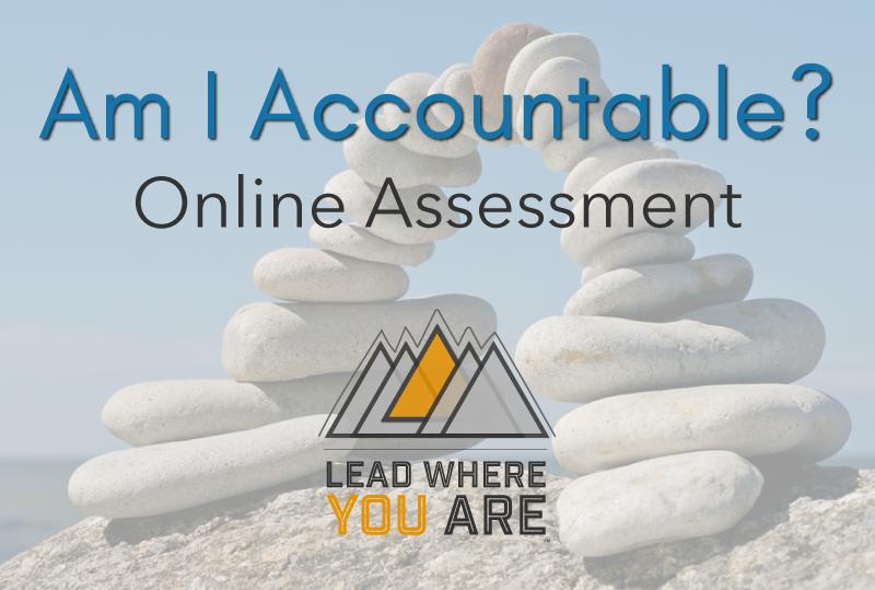 Accountability Assessment