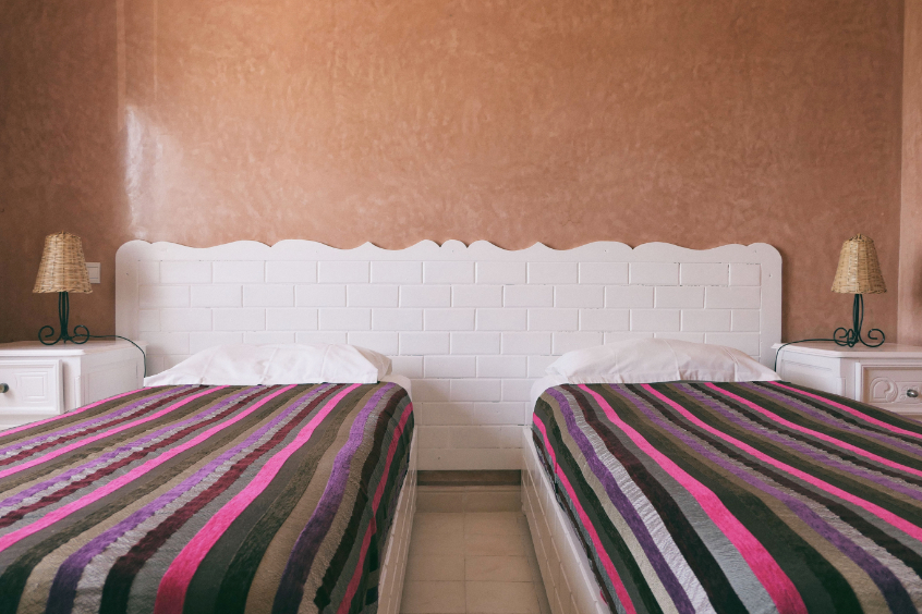 Blue Kaouki - Sidi Kaouki - Morocco - Surf - Essaouira Room 3 (2).jpg