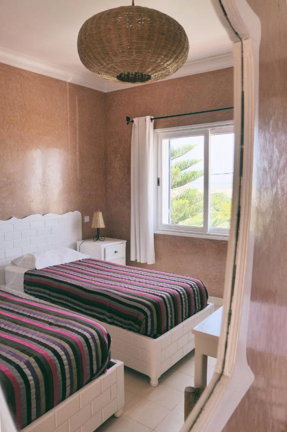 Blue Kaouki - Sidi Kaouki - Morocco - Surf - Essaouira Room 3 (4).jpg