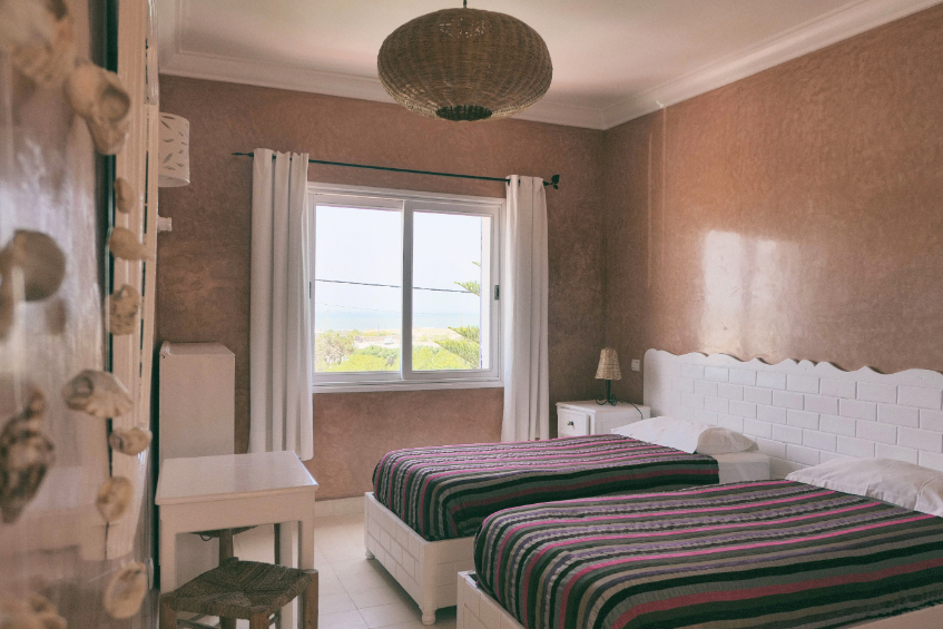 Blue Kaouki - Sidi Kaouki - Morocco - Surf - Essaouira Room 3 (6).jpg