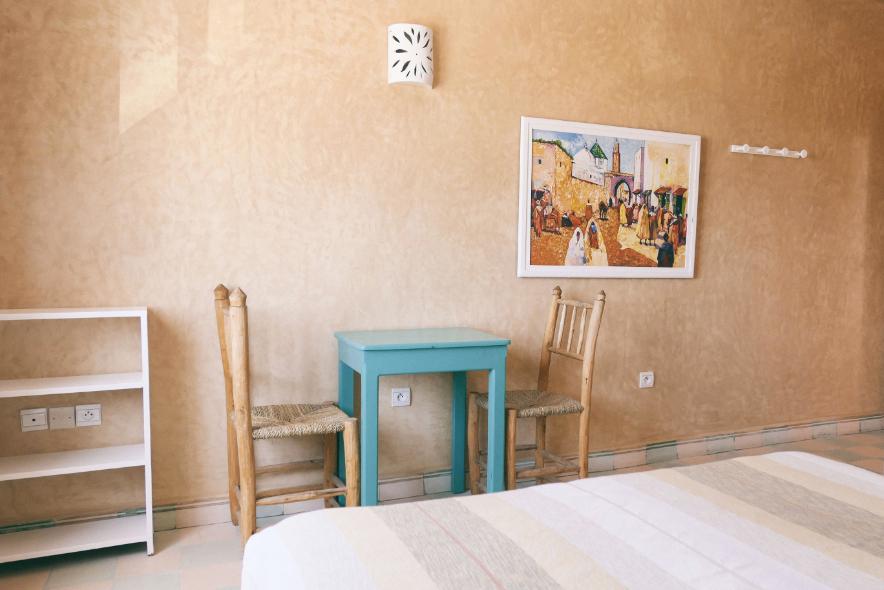 Blue Kaouki - Sidi Kaouki - Morocco - Surf - Essaouira Room 4 (4).jpg