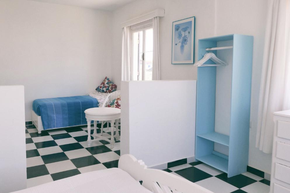 Blue Kaouki - Sidi Kaouki - Morocco - Surf - Essaouira Room 5 (11).jpg