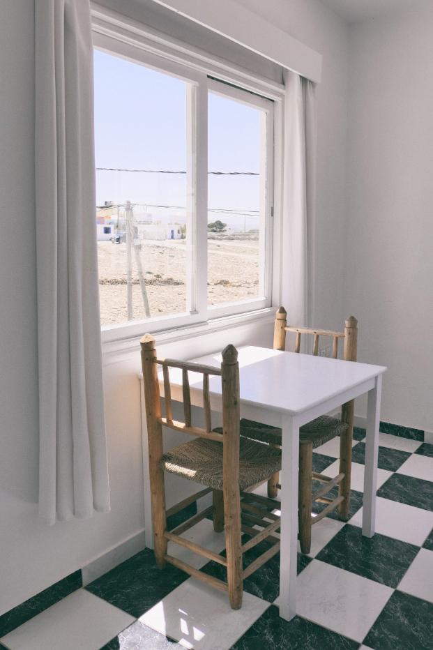Blue Kaouki - Sidi Kaouki - Morocco - Surf - Essaouira Room 7 (6).jpg