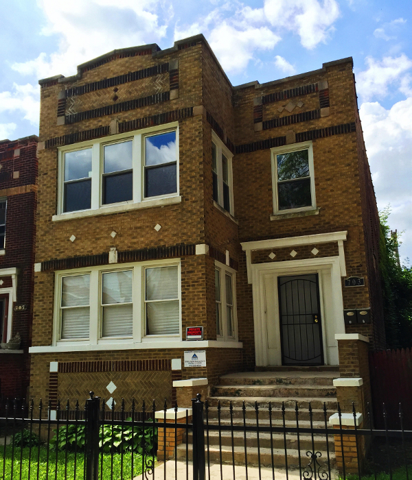 E. 91st Street