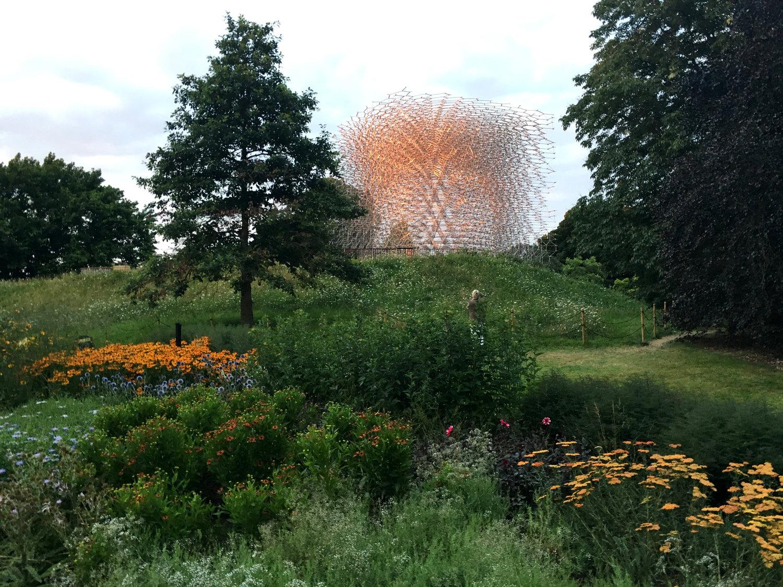 Photo courtesy Kew Gardens