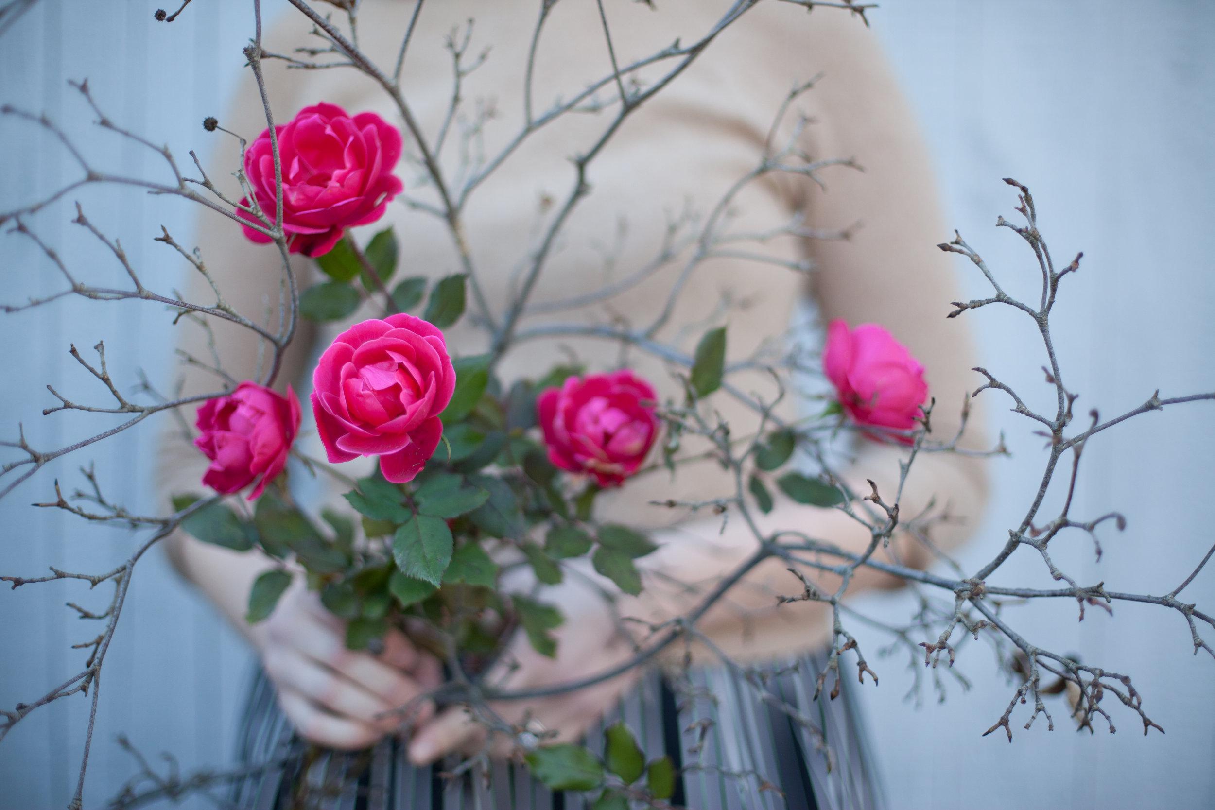 Morrice Florist Flower Arrangement