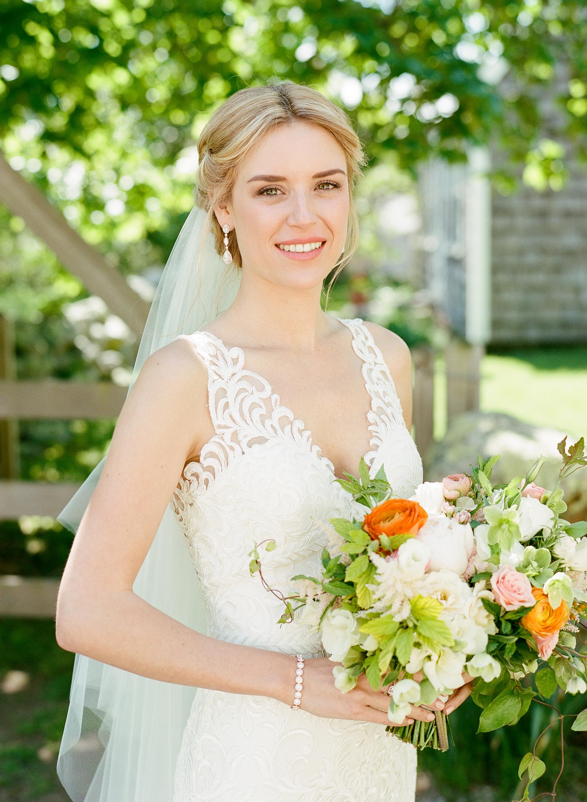 Morrice Florist weddings