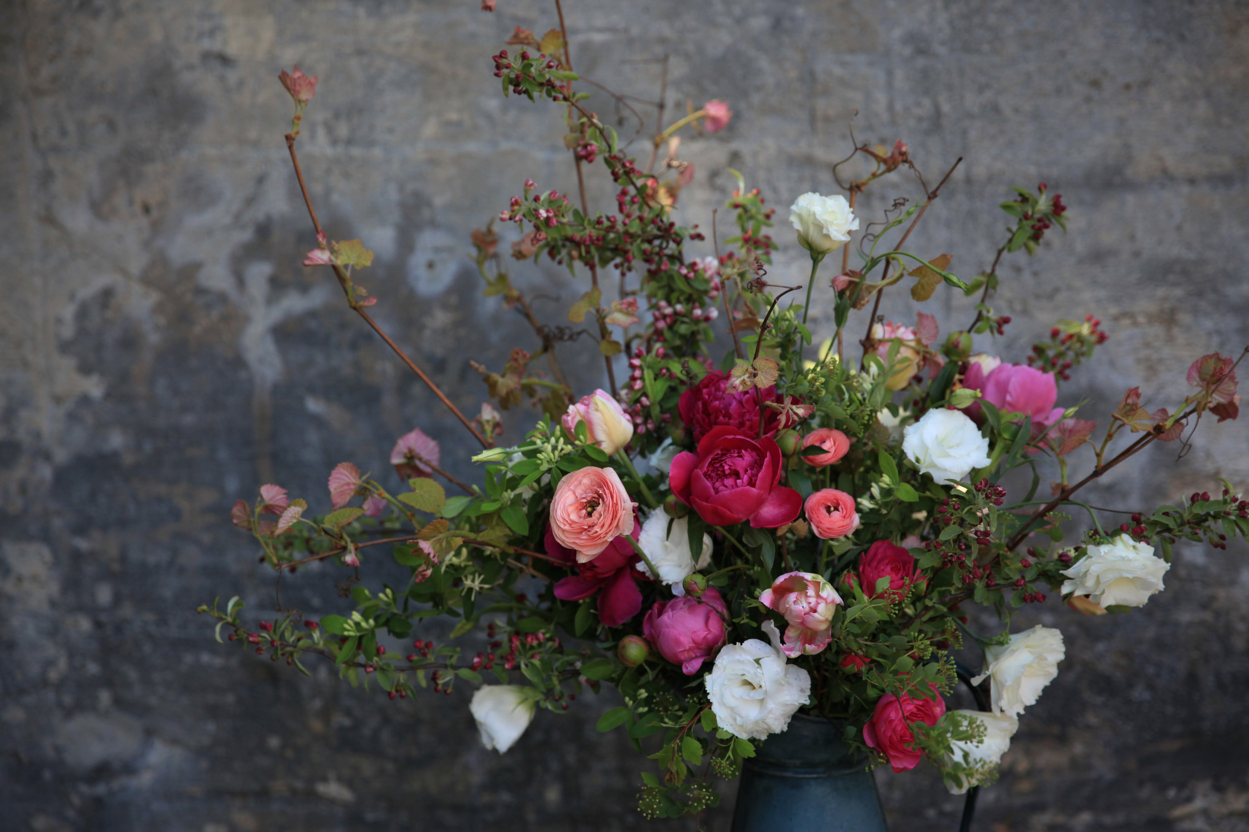 Peonies and grapevine.jpg