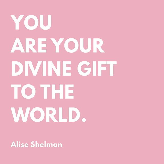 Soul purpose is a state of being not doing. Therefore the more you that you are (authentic soulful expression) the more you are living a purpose driven life. You don't have to get paid to live your purpose (but you can if you want to!). Simply by showing up as you, you are a divine gift to the world. ⠀ ⠀ #soul #purpose #divinegift #akashicrecords