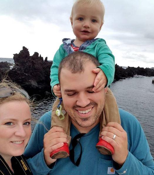 We Took a Family Trip - Terceira island, Azores