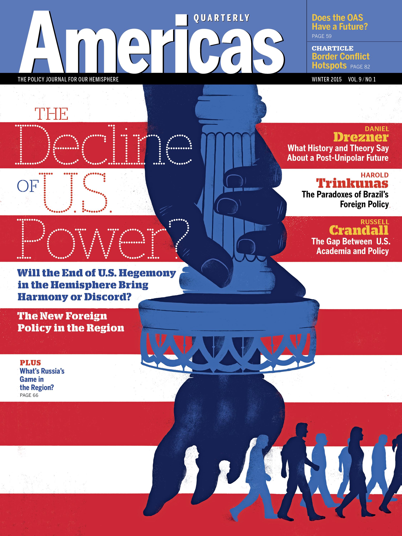 U.S. Influence