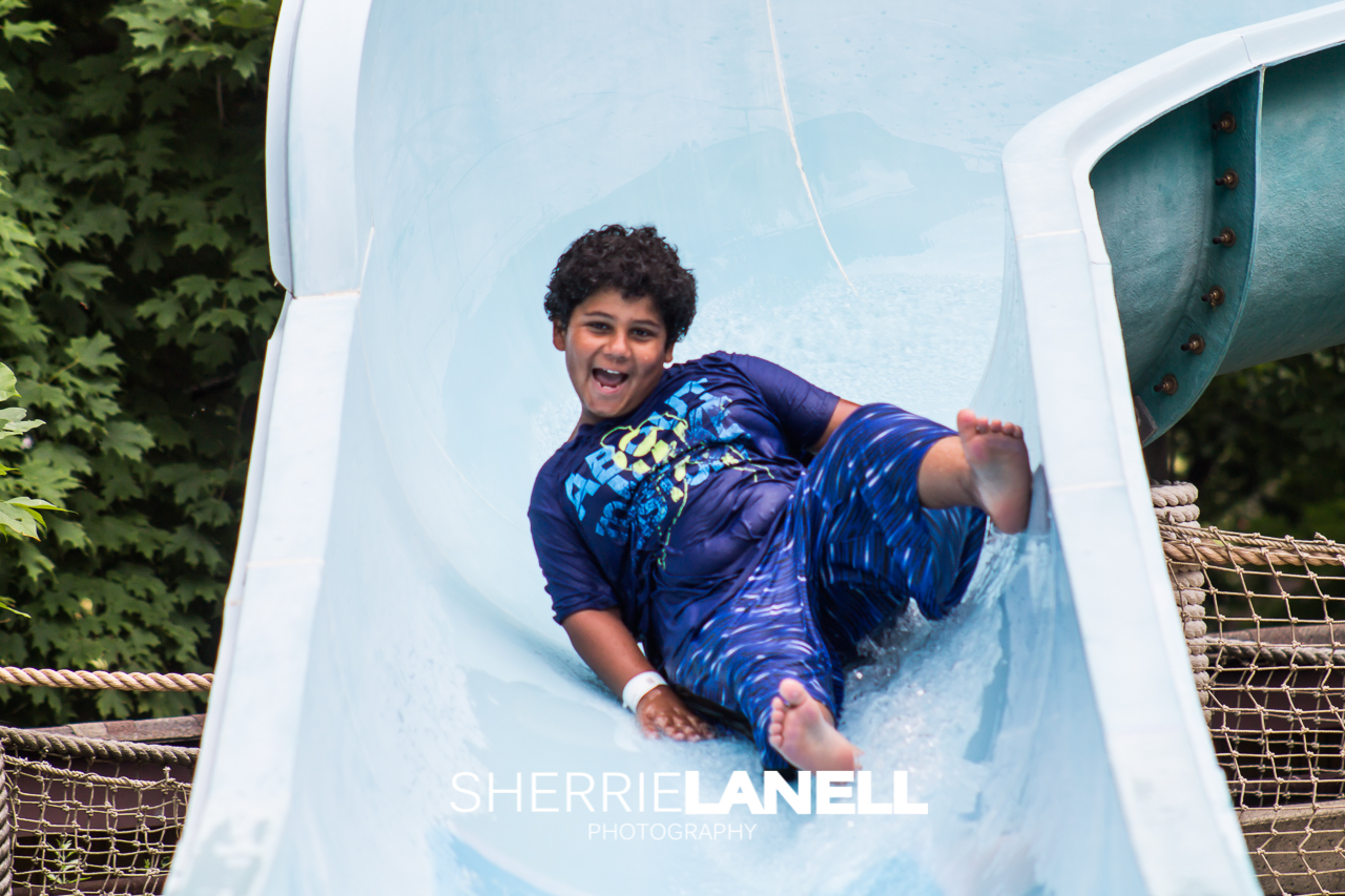 Mountain Creek by Sherrie Lanell Photography 2