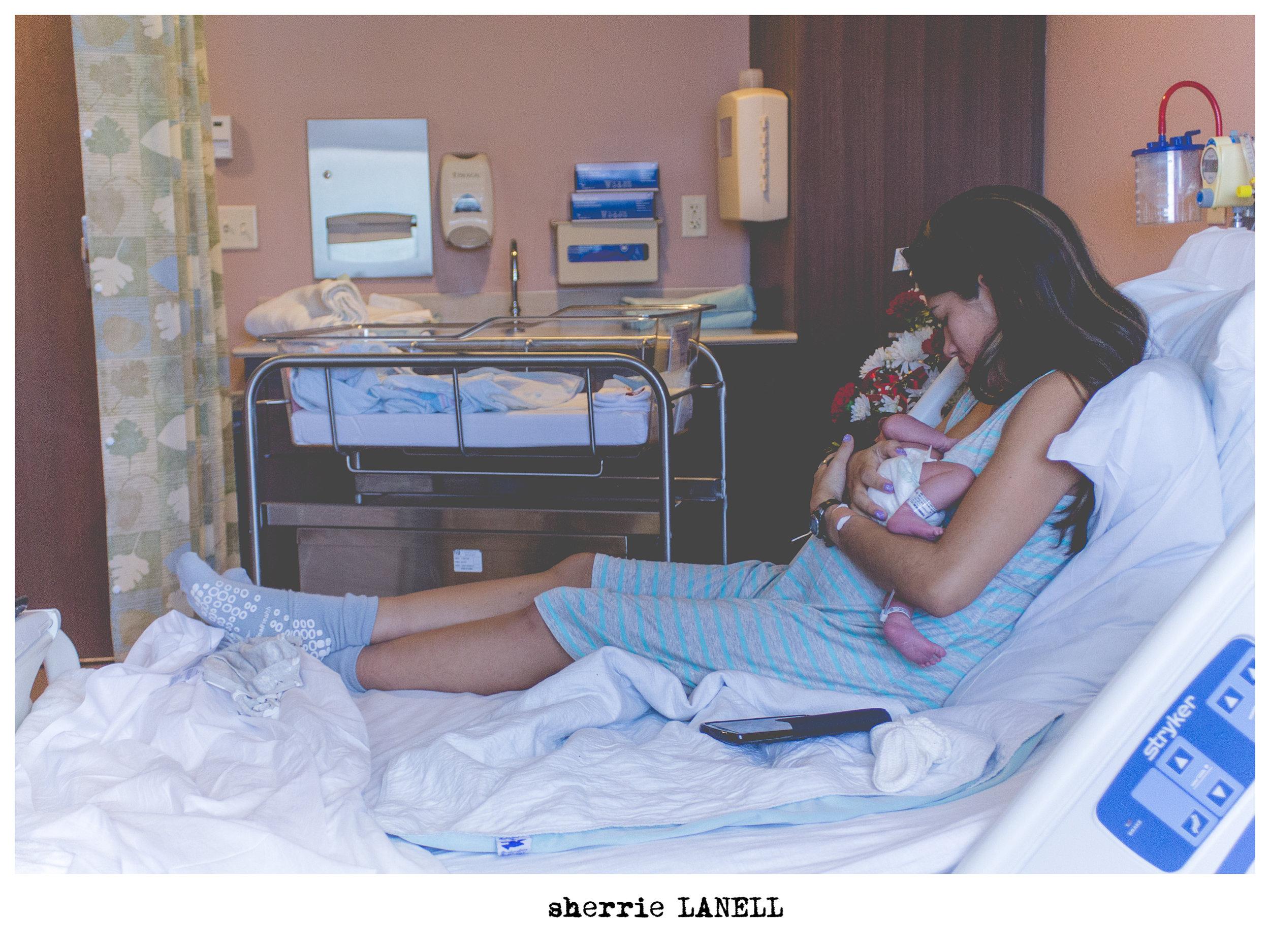 Sherrie Lanell - New Jersey Documentary Newborn Photographer 2.jpg