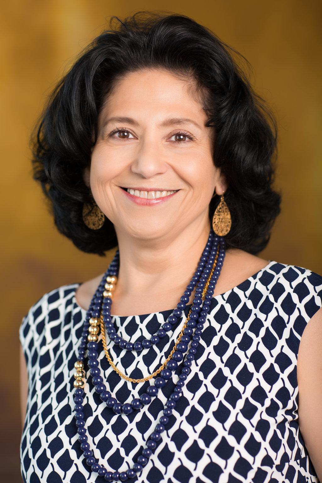 Nukhet Hendricks, Women's Leadership Coach, She Leads Fearlessly
